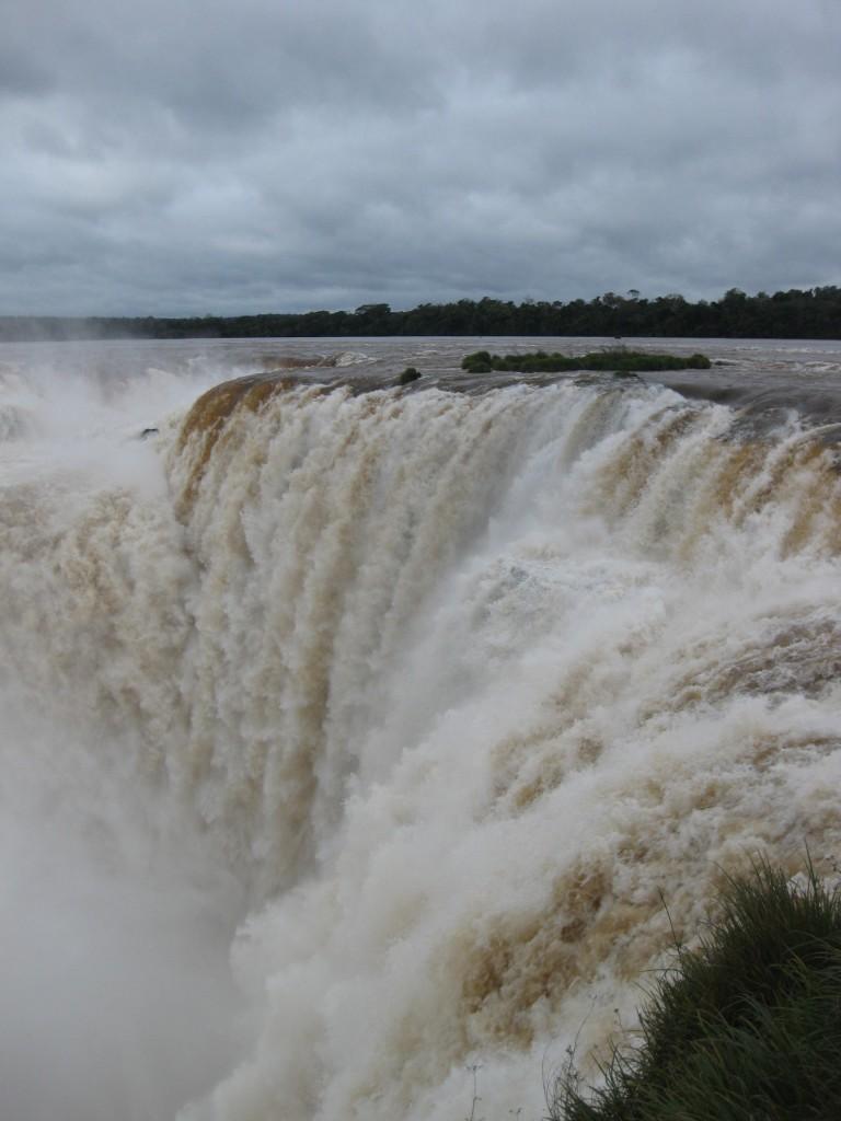 Garganta del diablo - Iguazú-Wasserfälle - Nationalpark - Brasilien - Argentinien (20)