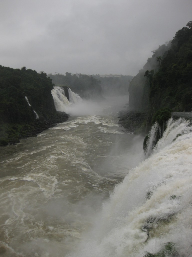 Iguazú-Wasserfälle - Nationalpark - Brasilien - Argentinien (9)