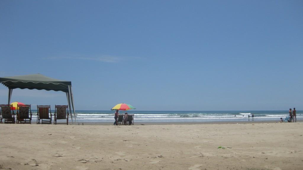 Playa Olón