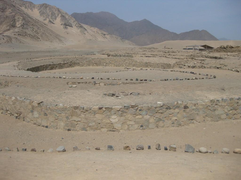 Templo del Anfiteatro